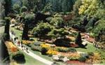 Butchart Gardens Tour