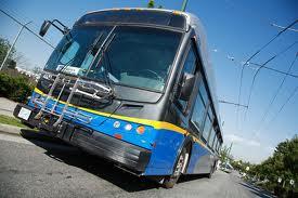 Vancouver City Bus Tours