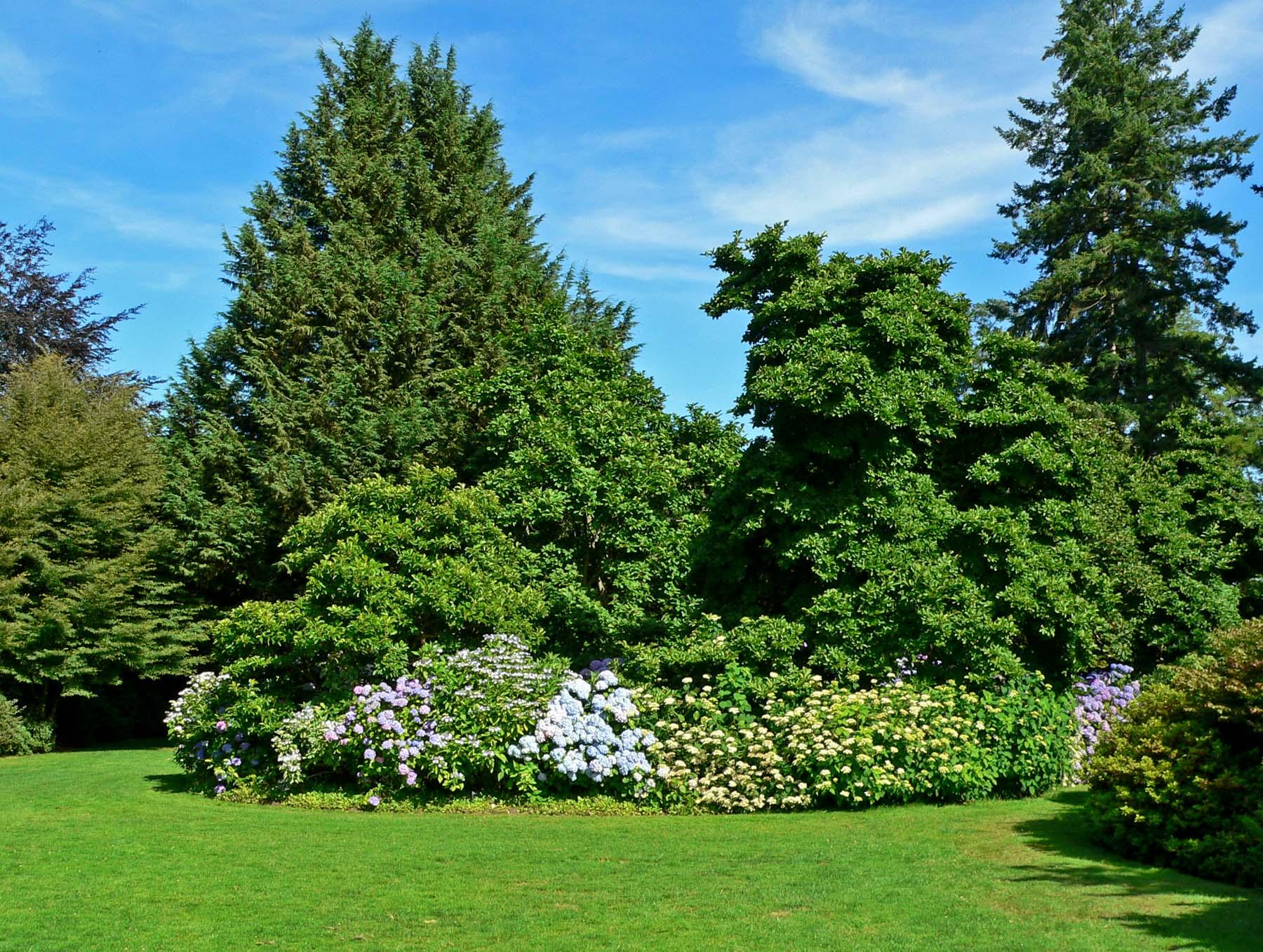 Gardens in Vancouver �...