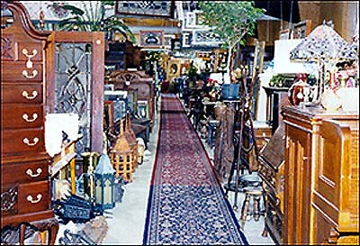 Vancouver Furniture Stores Main Street