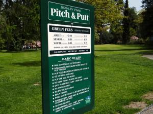 pitchputt